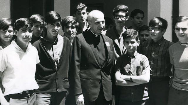 Se abre el proceso de beatificación d...