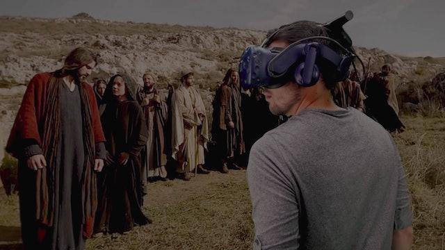 JMJ Panamá 2019: La realidad virtual permitirá viajar a los tiempos de Jesús