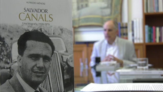 Biography on one of St. Josemaría Escrivá's closest collaborators published
