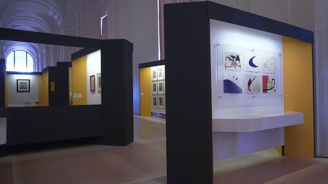Museo Vaticano expone selección exclu...
