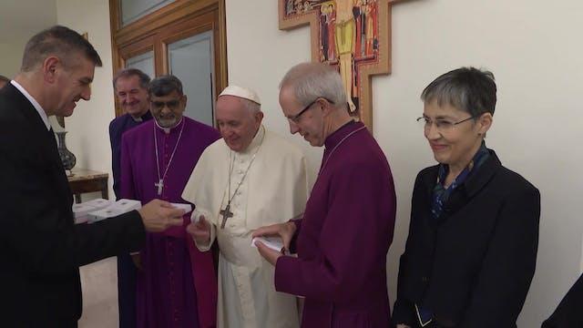 Claves: ¿Quiénes son los anglicanos?