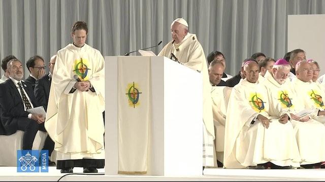 Papa en Tokio: Buscar el éxito a cualquier precio nos puede costar la vida