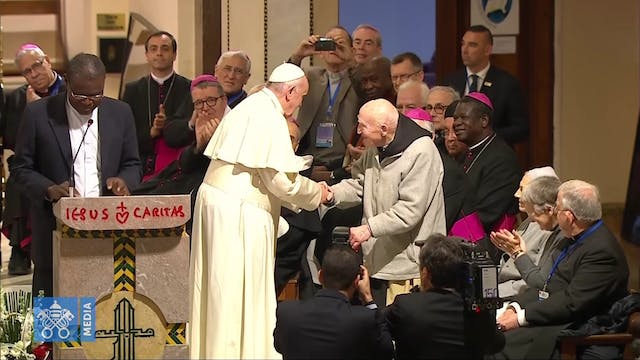 Best images of Pope Francis visit to ...