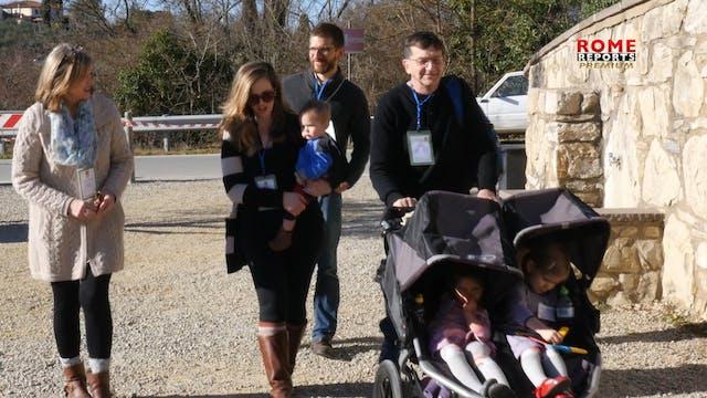 Vaticano quiere que Año de la Familia...