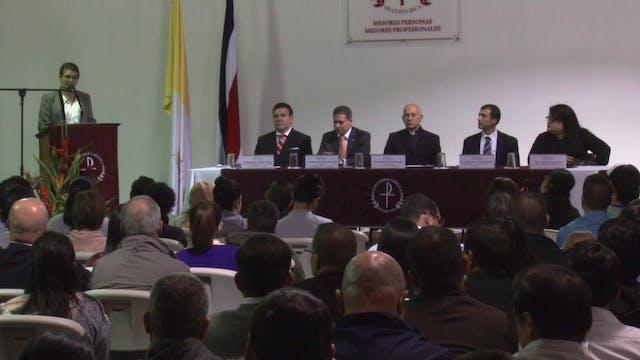 Universidad de Costa Rica denuncia ob...