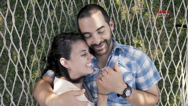 Presentan curso de preparación matrimonial que ha ayudado a miles a regresar a l