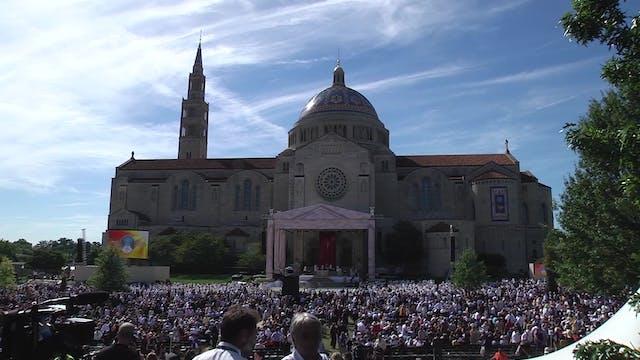 37% de católicos en EE.UU. se plantea...