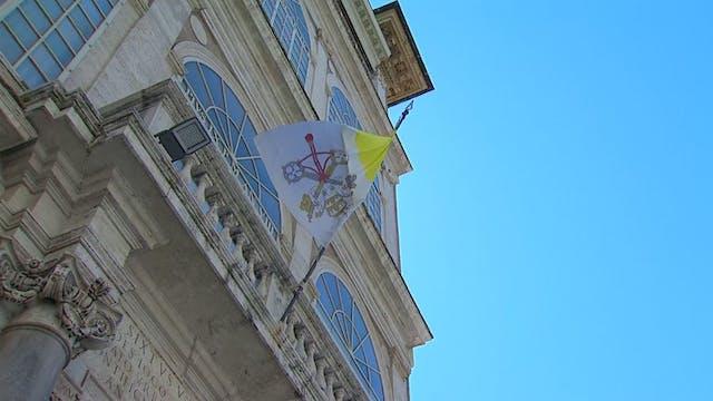 Víctimas de abusos piden a la Iglesia...