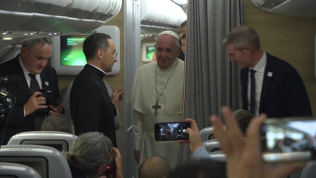Papa aplaza viaje a Malta previsto para finales de mayo, a causa del coronavirus