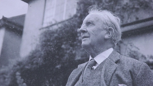 Campaign to buy J.R.R. Tolkien's house and turn it into literary center