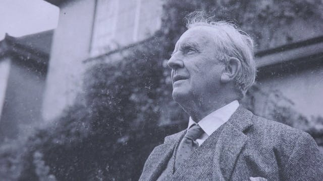 Campaign to buy J.R.R. Tolkien's hous...