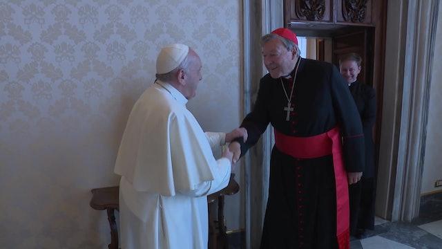 El Mundo visto desde el Vaticano 14-10-2020