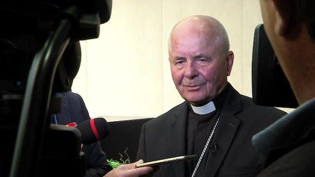 """""""En el gulag me hice un rosario de bo..."""