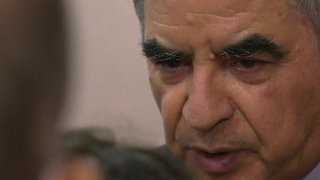 Este martes se retoma el juicio contra el ex cardenal Angelo Becciu
