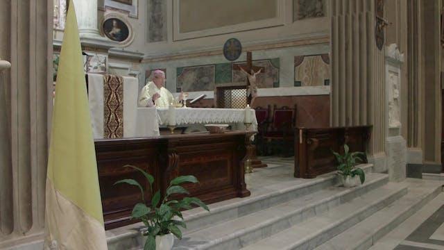 Lista de medidas en las iglesias de I...