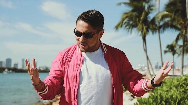 """""""Aquí Estoy"""", la canción en reggaetón para la JMJ  Panamá 2019"""