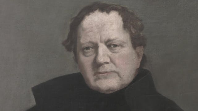 George Spencer, el pariente de la pri...