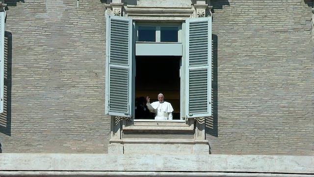 Pope Francis to return to Apostolic P...