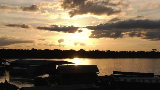 Los desafíos de una diócesis amazónic...