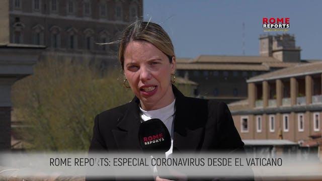 ESPECIAL CORONAVIRUS: Actividades del...