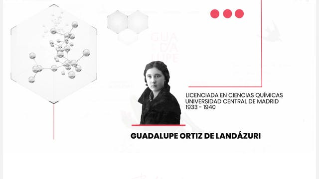 Guadalupe Ortiz de Landázuri: una bea...