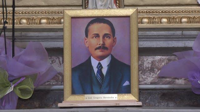 The life of Bl. José Gregorio Hernánd...