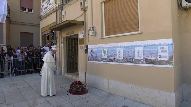 Programa semanal: El mundo visto desde el Vaticano 12-05-2021