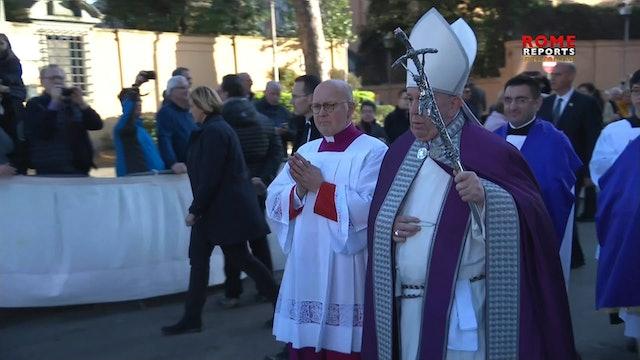 El Mundo visto desde el Vaticano 23-12-20
