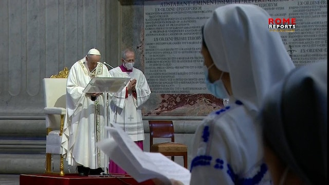 Pope Francis to ordain a bishop his former master of ceremonies this Sunday