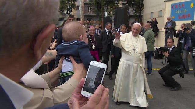 Pope Francis' 4 ideas for families du...