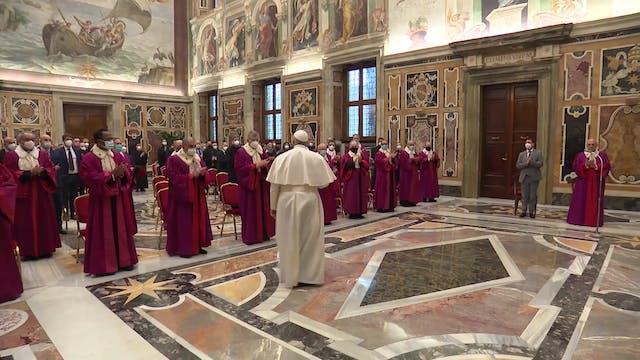 Pope Francis asks bishops for pastora...