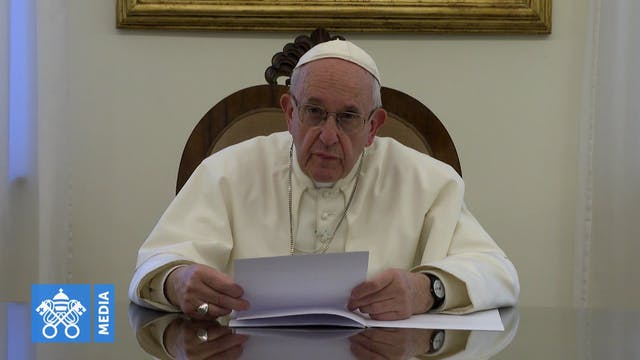 Papa sobre pena de muerte: Dignidad d...