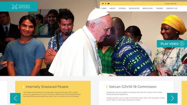 Vaticano pide esfuerzo global para ay...