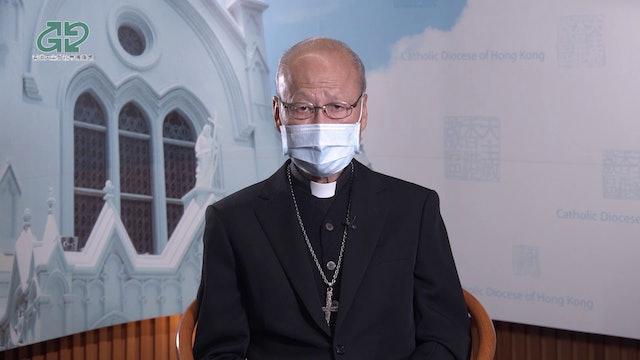 Cardenal de Hong Kong suspende misas por riesgo de coronavirus