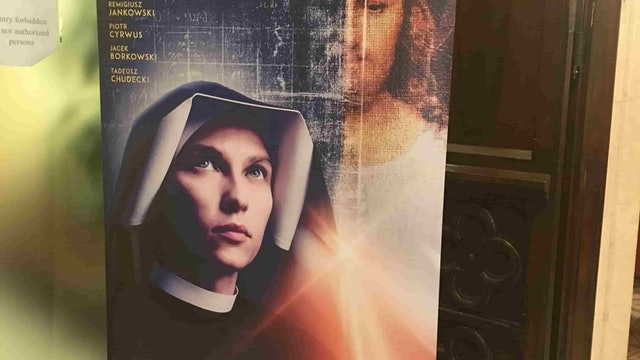 Vatican screens new film on St. Faustina, 60 years after they banned her message