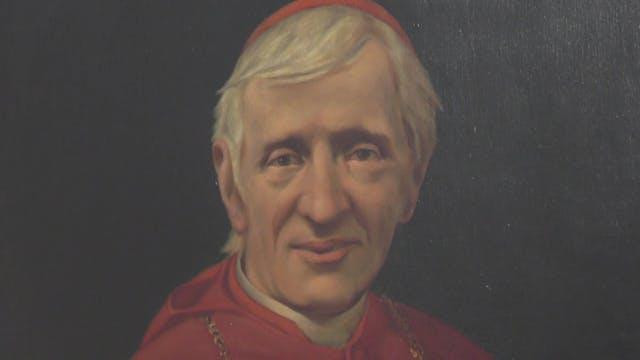 Cardenal Newman: Santo que llegó a Ro...