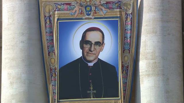 ¿Quién fue Monseñor Romero?