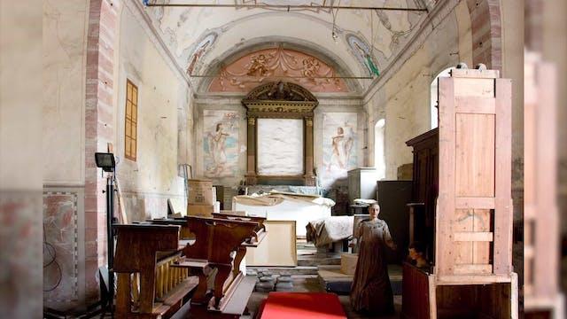 Vaticano pide a diócesis que no aband...