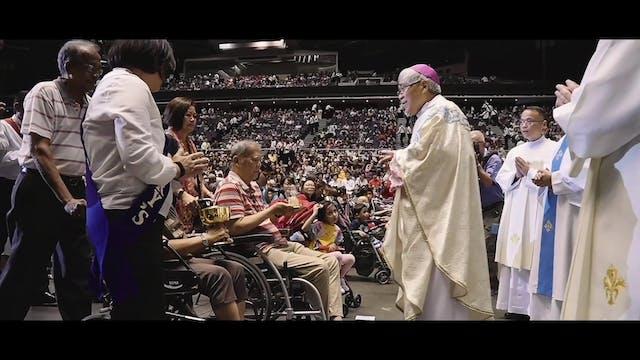Singapore marks 200 years of Catholic...