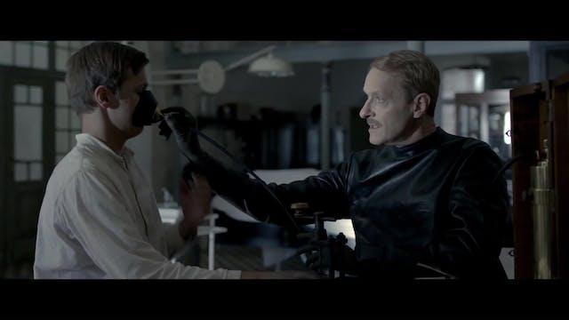 """Eter"" película de Krzysztof Zanussi ..."