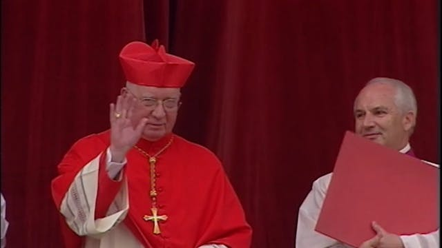 Fallece cardenal Jorge Medina, quien ...