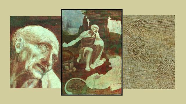 El Vaticano expone gratis obra de Da Vinci por el 500 aniversario de su muerte