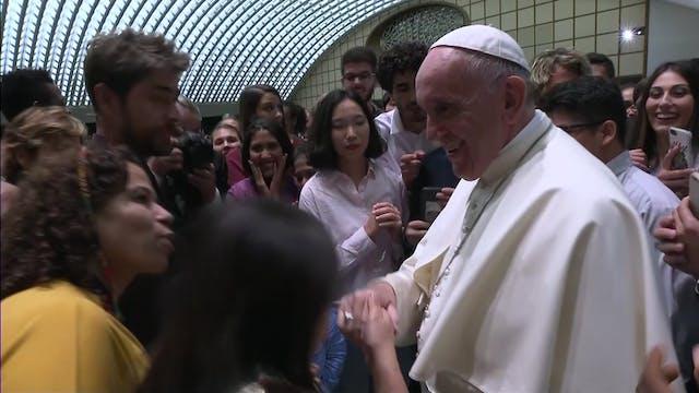 El Papa visitará Asís para estudiar j...