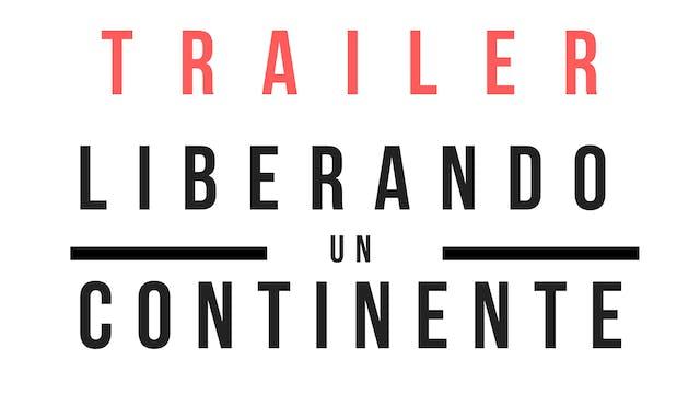 Trailer · Liberando un Continente