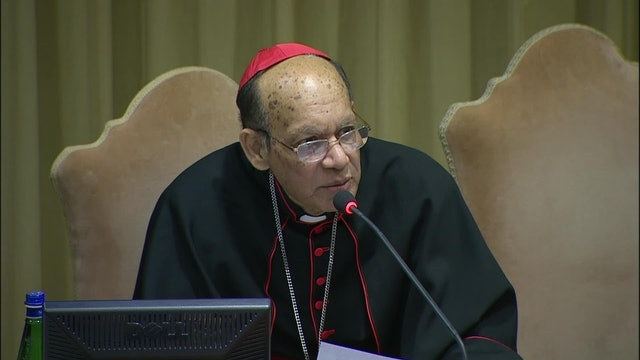 Card. Gracias: sexual abuse of minors not only breaks divine law, it is criminal