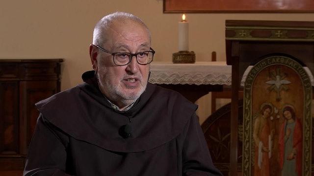 P. Antonio Sicari: La santidad laical es santidad en el trabajo y en la vida