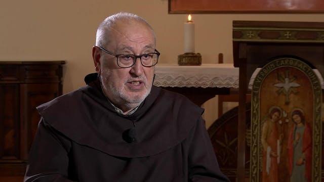 P. Antonio Sicari: La santidad laical...