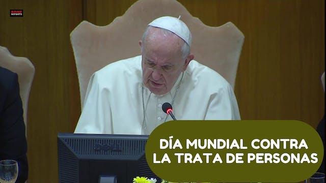 Las palabras más fuertes del Papa sob...