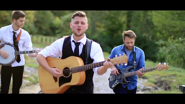 Mathias Michael 'amplifies' prayer through music