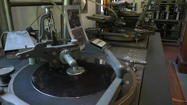 Museo de la Radio en el Vaticano cust...